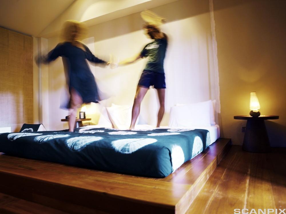 Hotellstemning