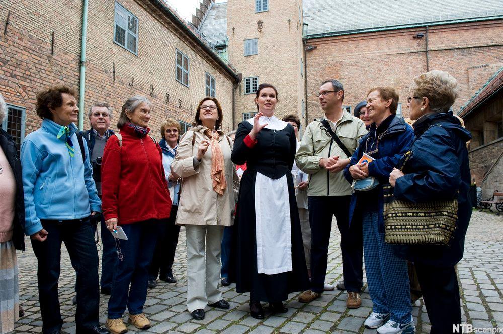 Akershus slott