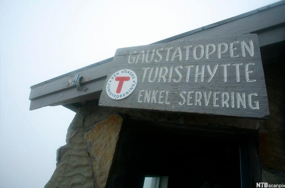 Turisthytte