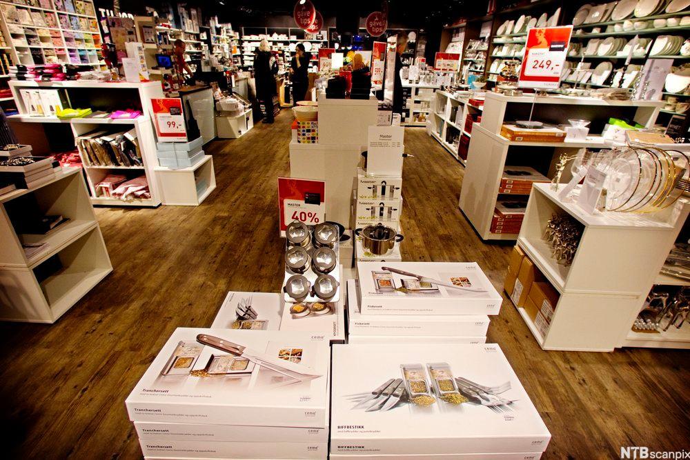 Sandvika kjøpesenter