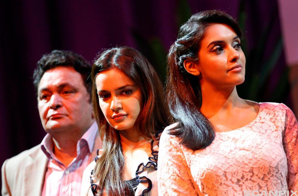 Filmstjerner fra Bollywood