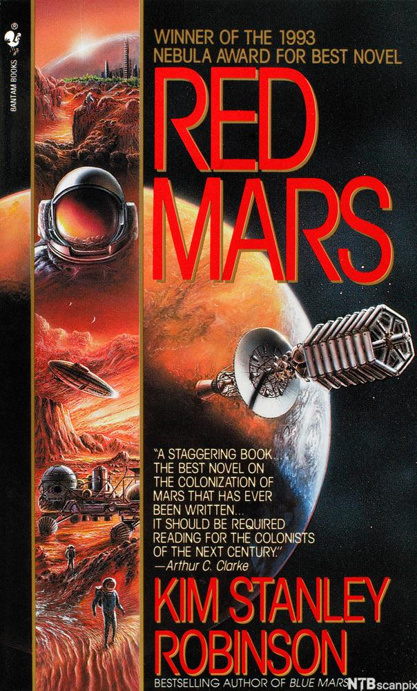 The Invasion of Mars
