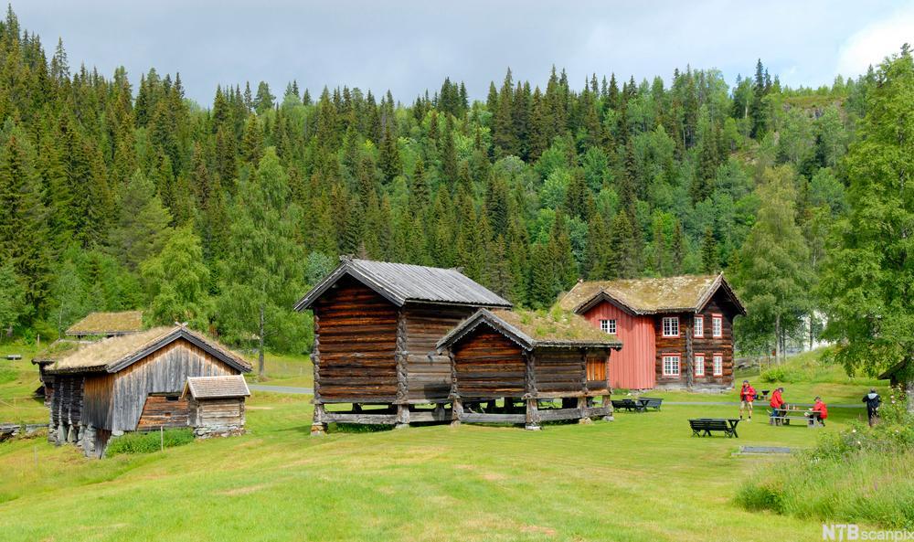 Vest-Telemark Museum
