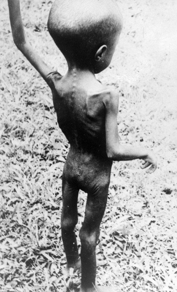 Biafrakrisen i 1968