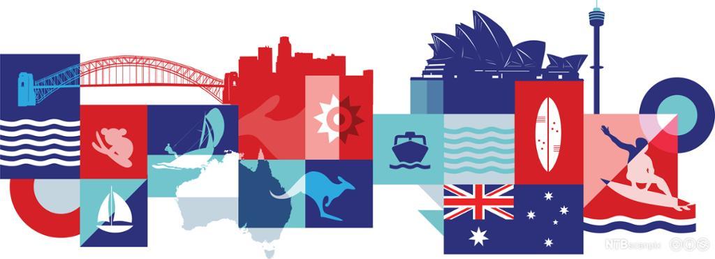 Australian tourist attractions