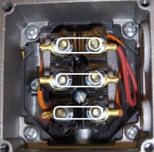 3 fase oppkobling